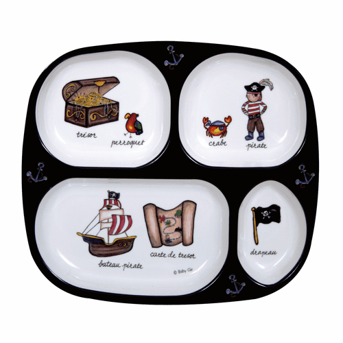 Pirate TV Tray by Baby Cie