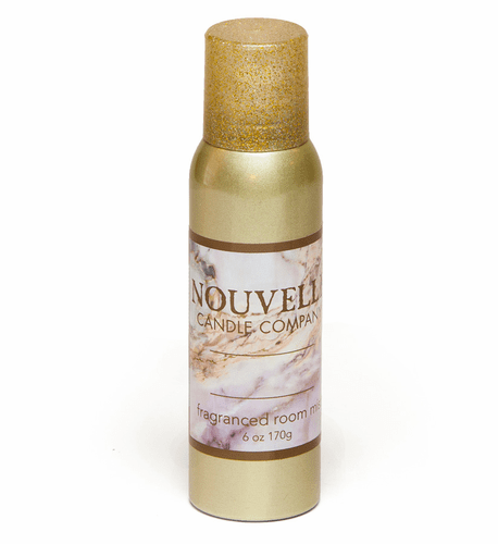 Pomegranate Peel & Amber 6 oz. Room Spray by Nouvelle Candle