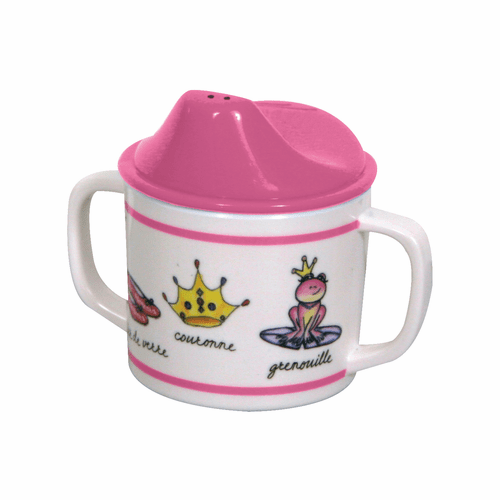 Princess Sippy Cup by Baby Cie