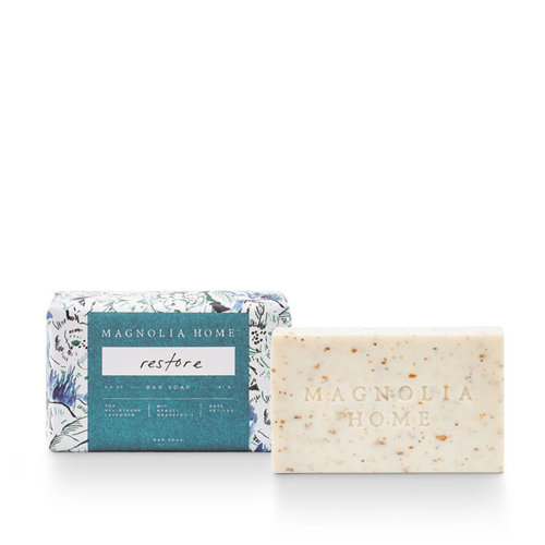 Restore Bar Soap - Magnolia Home by Joanna Gaines