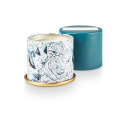 Restore Mini Candle Tin  - Magnolia Home by Joanna Gaines