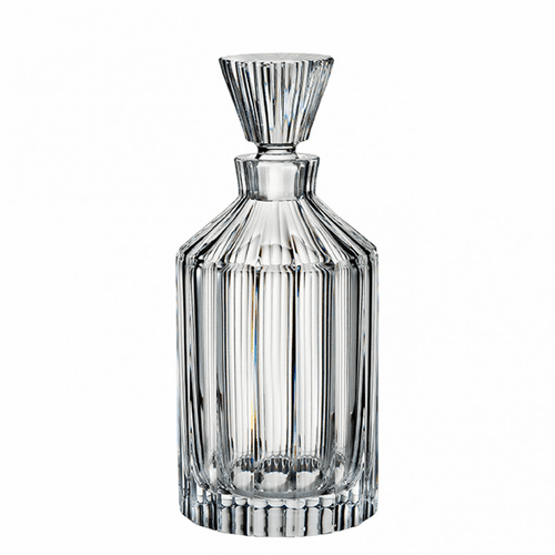 Retro Bond Decanter by Waterford