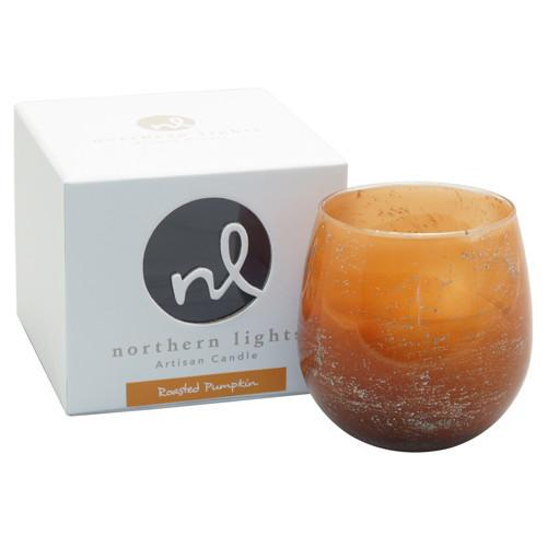 Roasted Pumpkin 8 oz. Artisan Candle by Northern Lights