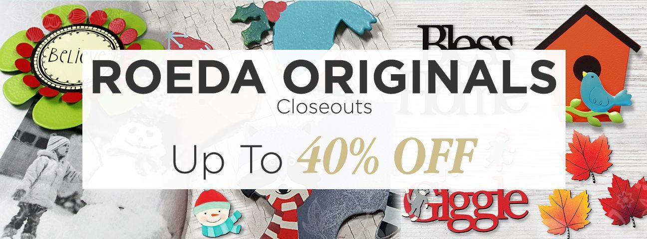 Roeda Closeouts