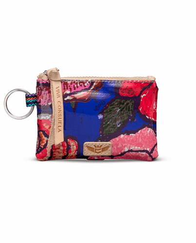 Royal Teeny Pouch by Consuela