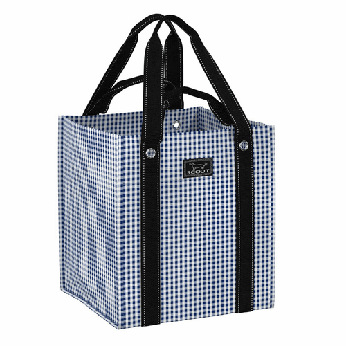 Scout Bags Bagette Brooklyn Checkham