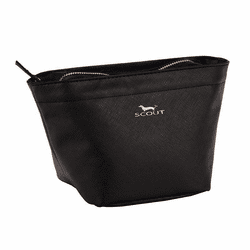 Scout Bags Crown Jewels Makeup Bag Black Wink (Special Order)