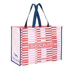 Scout Bags Limited Edition Fall Shopper Tote