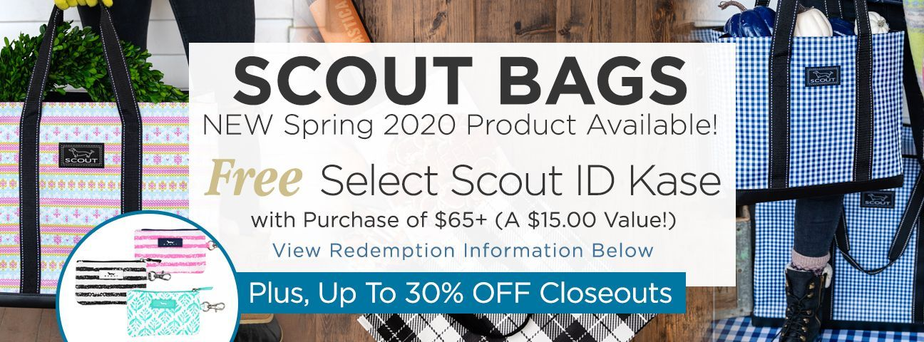 Scout Bags
