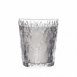 Silver Lake Tranquility Candle by Simon Pearce