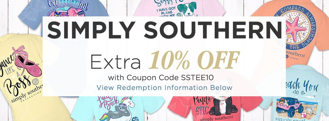be7fb2450 Simply Southern Sale - Closeouts & Overstocks