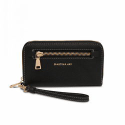 Siren 449 Wallet Onyx by Spartina 449