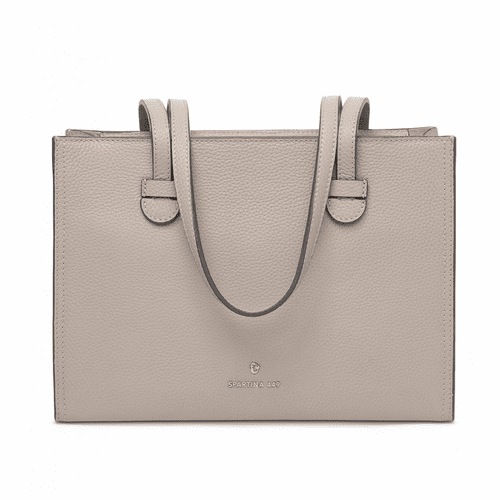 Siren Mackenzie Tote Taupe by Spartina 449