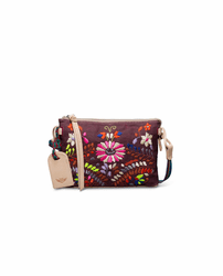 Sonoma Teeny Crossbody by Consuela