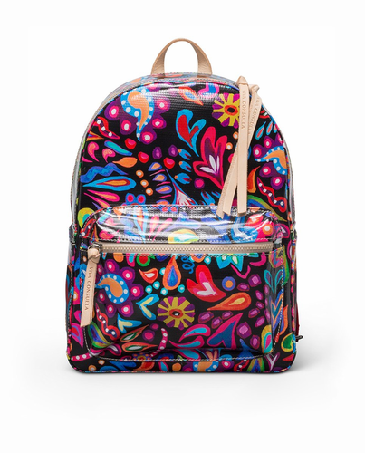 Sophie Backpack by Consuela