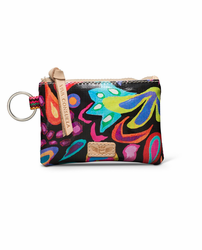 Sophie Teeny Pouch by Consuela