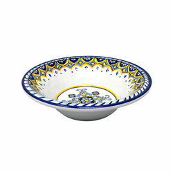 "Sorrento 7.5"" Cereal Bowl by Le Cadeaux  - Special Order (Available September 2020)"
