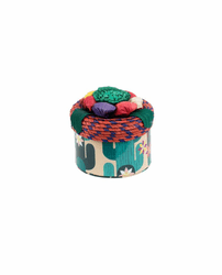 Spike Legacy Basic Trinket Box by Consuela