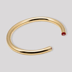 Stella Valle January Gold Bracelet