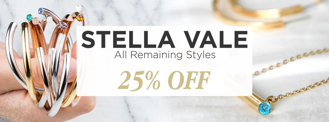 Stella Valle Jewelry
