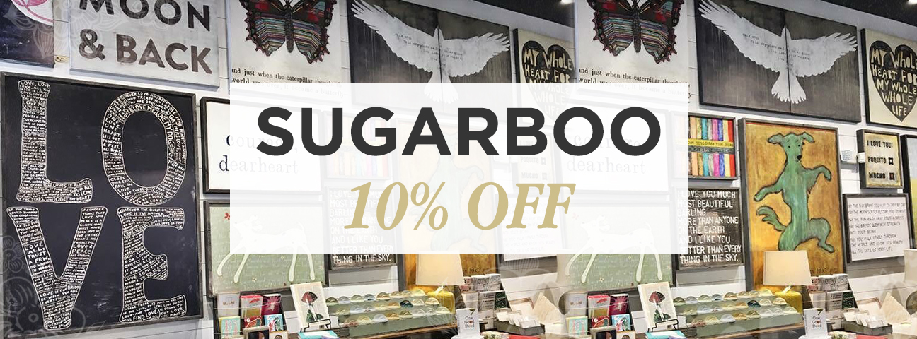 Sugarboo Designs Art & Decor