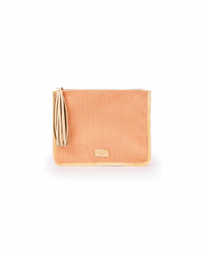 Sunset Anything Goes Pouch by Consuela