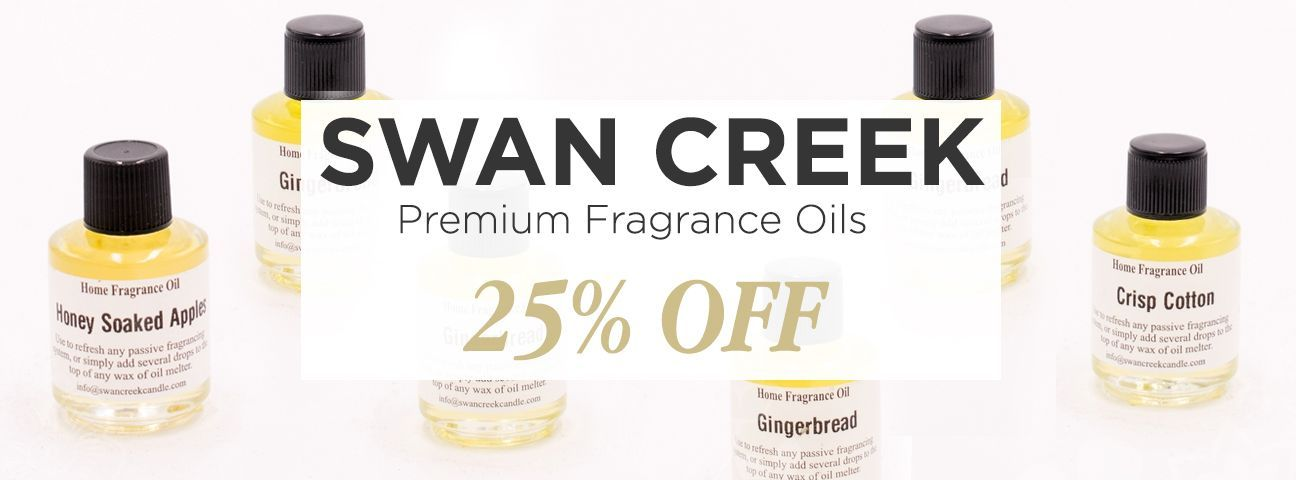 Swan Creek Premium Fragrance Oils
