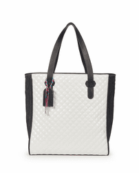Tate Classic Tote by Consuela
