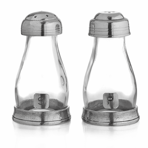 Tavola Salt & Pepper Shakers - Arte Italica