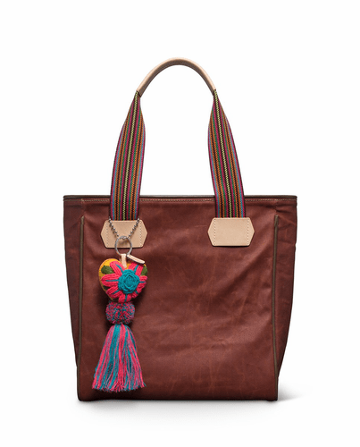 Teddy Classic Tote by Consuela
