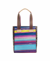 Thelma Chica Classic Tote by Consuela