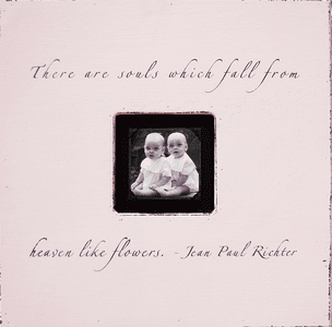 There Are Souls Which Photobox Collection by Sugarboo Designs