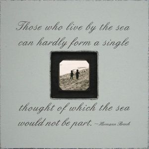 Those Who Live By The Sea Photobox Collection by Sugarboo Designs
