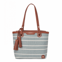 Tidalholm Island Tote by Spartina 449