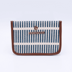 Tidalholm RFID Card Holder by Spartina 449