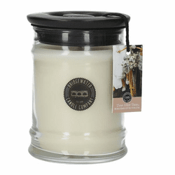 Time After Time Large Jar Candle - Bridgewater