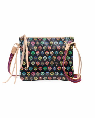 Tiny Legacy Crossbody by Consuela