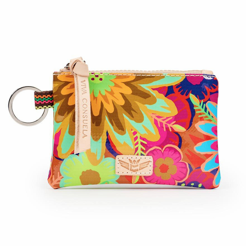 Trista Pouch by Consuela