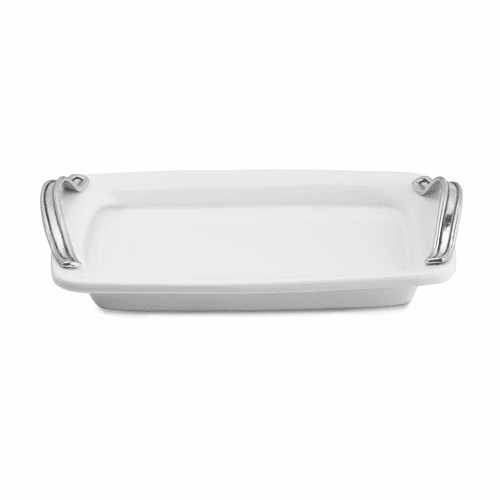 Tuscan Small Rectangular Tray - Arte Italica