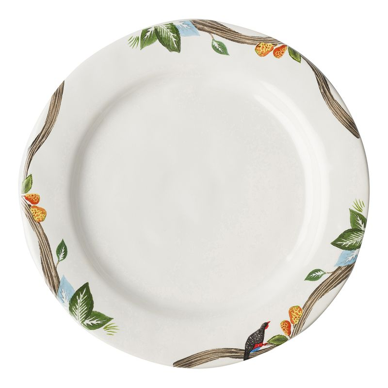 twelve days of christmas dinner plate by juliska