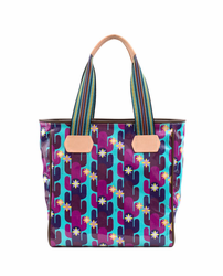 Twyla Legacy Classic Tote by Consuela