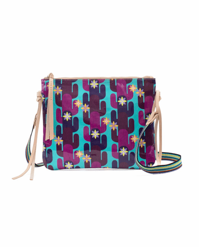 Twyla Legacy Crossbody by Consuela