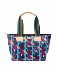 Twyla Legacy Shopper Tote by Consuela