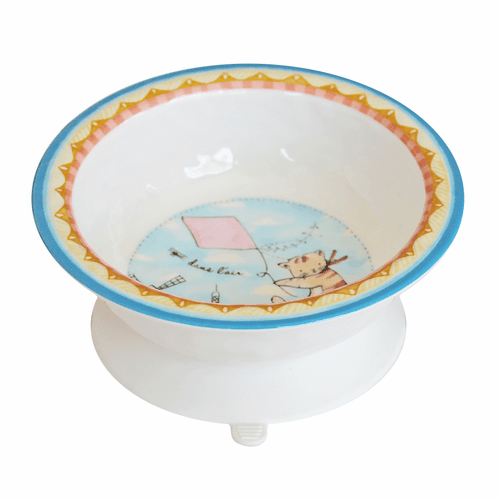Up in the Air Suction Bowl by Baby Cie