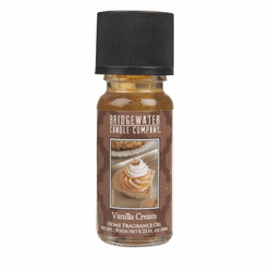 Vanilla Cream Refresher Oil - Bridgewater