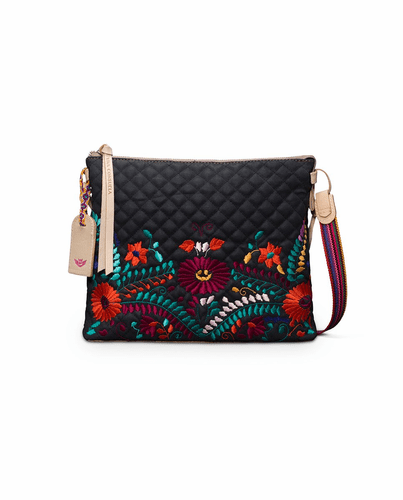 Venice Downtown Crossbody by Consuela