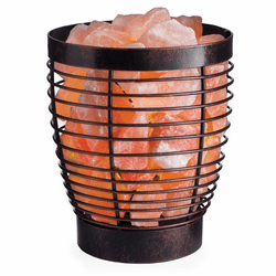 Venya Candle Warmers Himalayan Salt Lamp