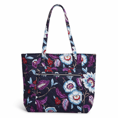 Vera Tote Mayfair in Bloom by Vera Bradley