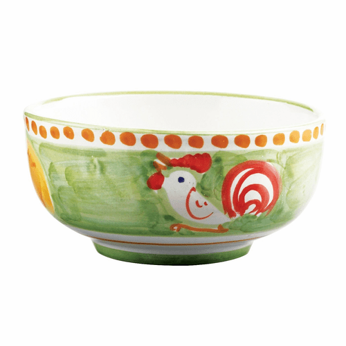 Vietri Gallina Cereal/Soup Bowl
