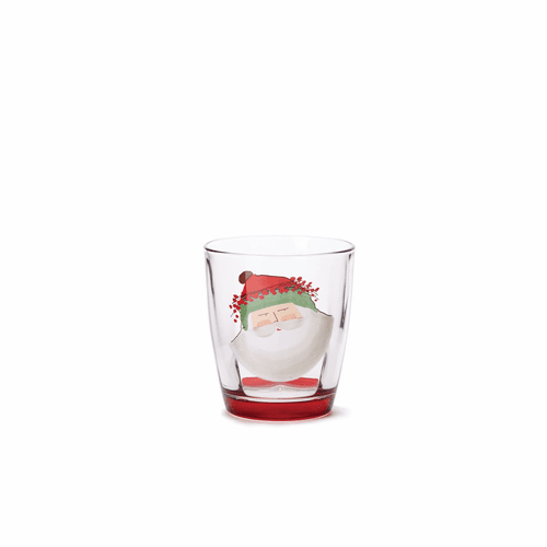 Vietri Old St. Nick Double Old Fashioned